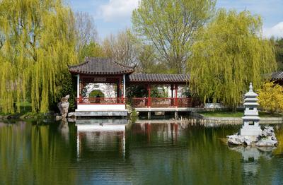Gärten der Welt, Marzahn