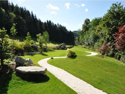 Garten am Millstätter See 2