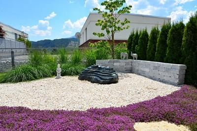 Gartenanlage 2 in Seeboden 2