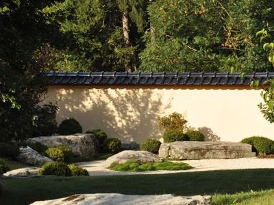 Zen Garten 1