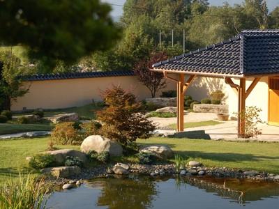 Zen Garten 2