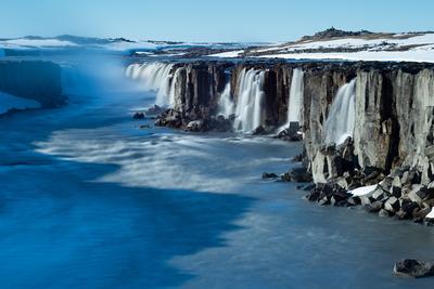 Selfoss Wasserfall Nationalpark Vatnajökull.jpg