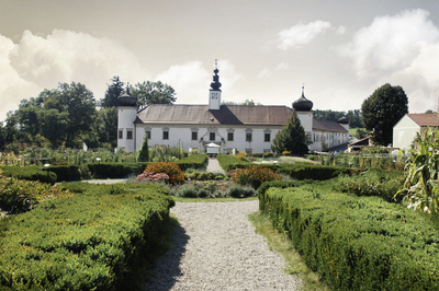 Schloss Schiltern