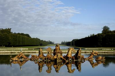 Wasseranlagen Versailles