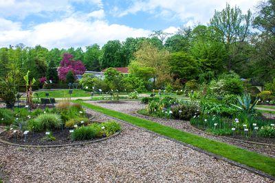 Garten Kiel