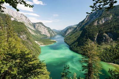 Berchtesgadener Land Biosphärenpark