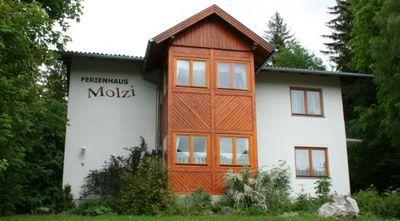 "Ferienhaus ""Molzi"""