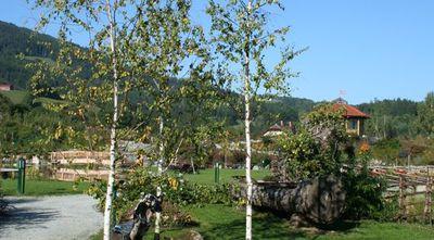Keltischer Baumkreis, Paradiesgartl