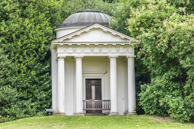 Temple of Bellona, Kew Gardens