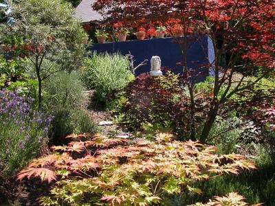 Die Hängenden Gärten der Sulamith