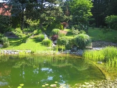 Zettl's Landhausgarten