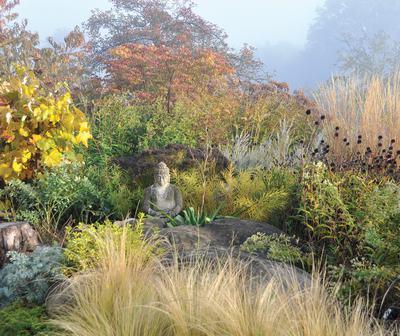 """Garten der Seele"""