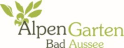 Logo Alpengarten Bad Aussee