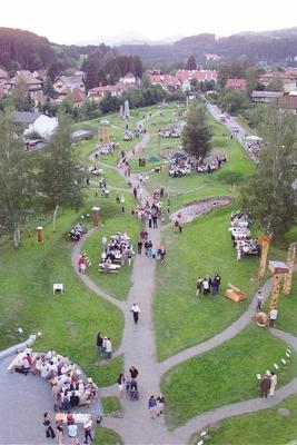 NaturLesePark Neumarkt