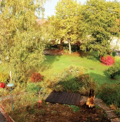 Lehr-Garten der LFS Gottenhof-Hardt