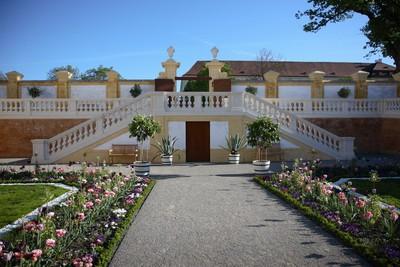 Orangerie Ost