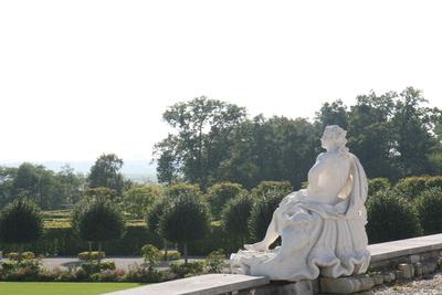 Barockgarten, Schloss Hof