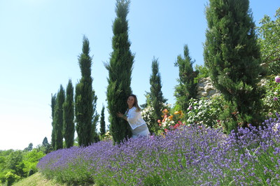 Terroir-Aromengarten Renate Polz
