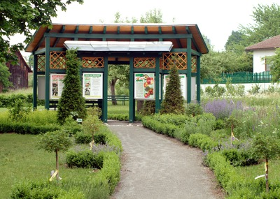 Öffentlicher Park, (c) Loidl Peter