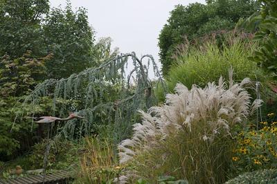 Privatgarten, (c) Loidl Peter