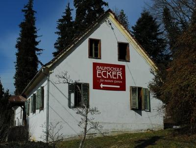 Baumschule Ecker, (c) Baumschule Ecker