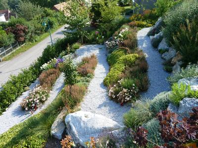 Hanggarten, (c) Zenz Gärten