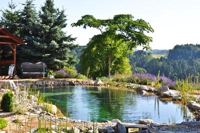 Mediterrane Oase, (c) Zenz Gärten