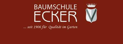 Baumschule Ecker, Logo.jpg