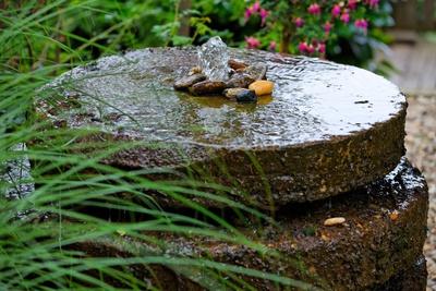 Garten-Mandl, (c) Garten Mandl