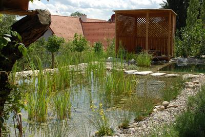 Gartengestaltung, (c) Gartenzentrum Edler