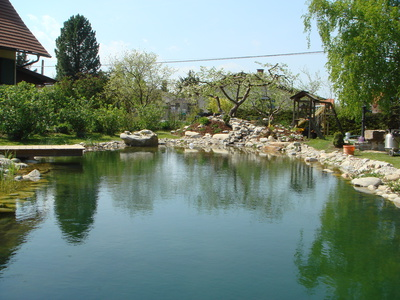 Teich & Garten Gartengestaltung Smrz, (c) Smrz KG
