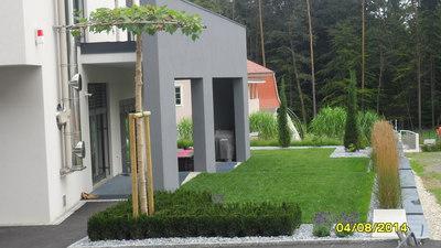 Gartengestaltung, (c) Matzer GmbH