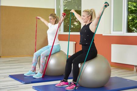 Sport-Aktivprogramm im Thermalhotel Fontana