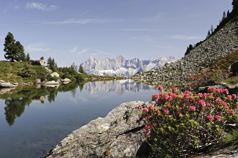 Wanderparadies Schladming Dachstein