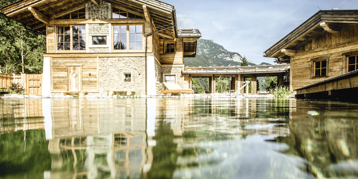 4-Sterne Superior Wellnesshotel am Achensee in Tirol