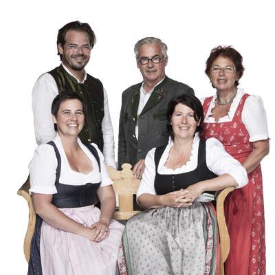 Familie Ebner