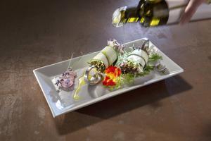 Kulinarik im Reduce Gesundheitsresort Bad Tatzmannsdorf