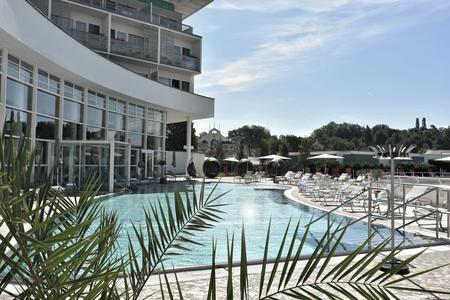 Sommergenuss im REDUCE Hotel Vital****S