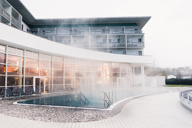 Herrliche Wintermomente im REDUCE Hotel Vital****S erleben.