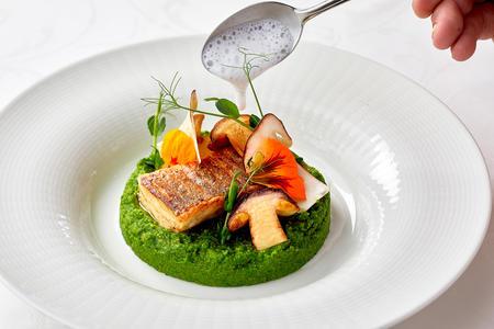 Köstliche Kulinarik im European Ayurveda Resort Mandira